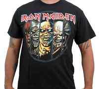 Iron Maiden (eddie Evolution) Men's T-shirt