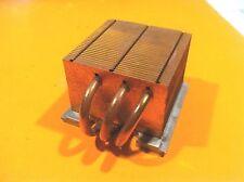 DELL 0Y1851 Y1851 OPTIPLEX SX280 GX620 GX745 GX755 USFF COPPER HEATSINK