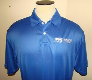 nike polo with company logo