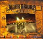 Live at Wembley 0793573101273 by Alter Bridge CD