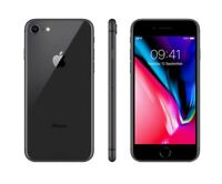 iPhone 8 64GB Space Gray NEW SEALED (Apple Warranty) $499 Mississauga / Peel Region Toronto (GTA) Preview