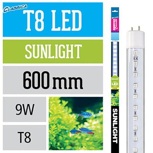 Arcadia LED Lampe Sunlight Lampe Aquarium Leuchtstofflampe Neonlampe Röhre