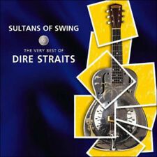 Sultans of Swing: The Very Best of Dire Straits by Dire Straits (CD, Nov-1998, Warner Bros.)