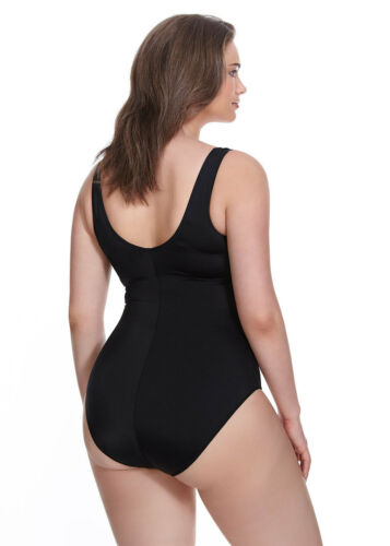 1 Taille Contrôle One Euro Fr Maillot 52 Elomi Piece Essentials 54 Pxw1OOdq
