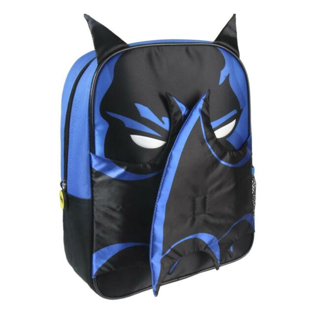 Batman Mochila Infantil // Junior Rucksack