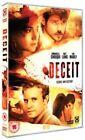 Emmanuelle Chriqui Luke Mably Deceit 2006 Indie Drama | DVD