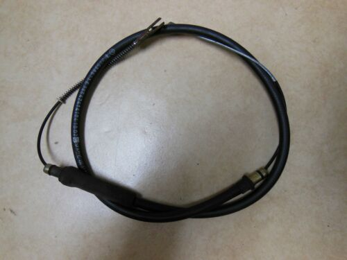 Porsche Boxster 986 handbrake cable 98642414104 please see description