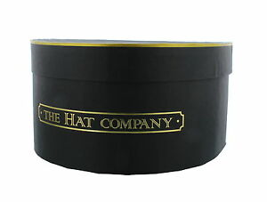Superieur Image Is Loading The Hat Company Hat Storage Box Black Amp