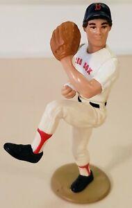 1988 MLBPA Starting Lineup #21 Roger Clemens, Boston Red Sox. Baseball figure.