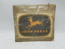 Nos John Deere Decal Pair Of Jd5206 5010 94 93 93a 95 500b Jd500 Jd700 760a