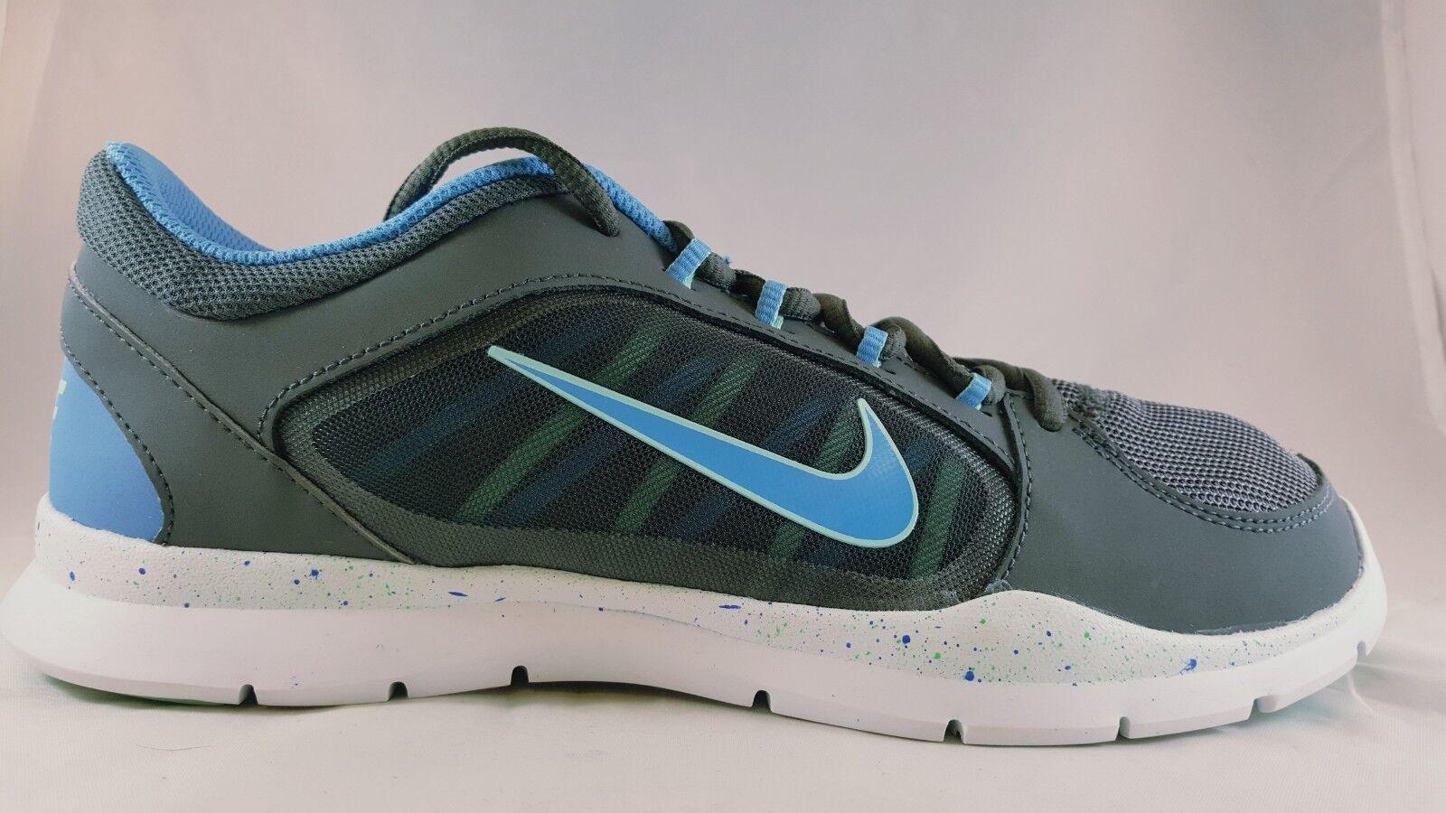 Nike Flex Trainer 4 Women's Cross Training Shoe 643083 005 Size 10