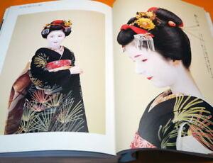 NIHONGAMI-Traditional-Japanese-Hairstyles-Book-Kanzashi-Geishya-1130