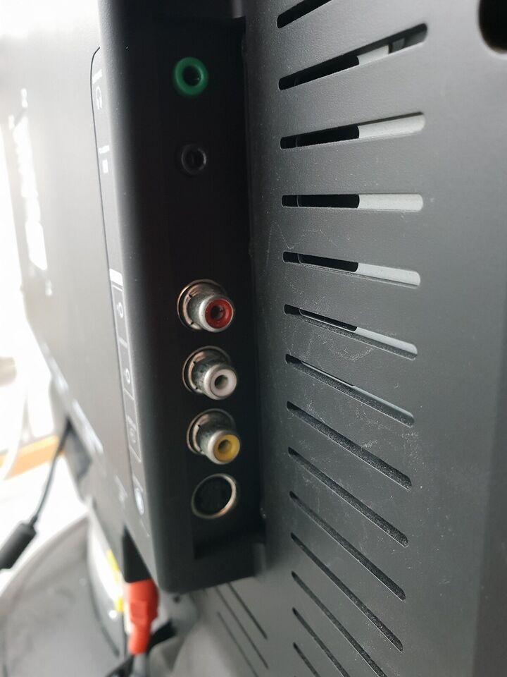 LCD, Mirai, DTL-319S100
