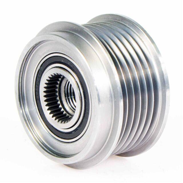 Dayco Overrunning Alternator Pulley suitable for RG Colorado 2.5 2.8 Diesel
