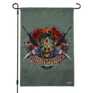 Zombie-Hunter-Undead-Rifles-Garden-Yard-Flag