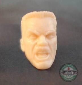 ML129-Custom-Cast-JJJ-Jameson-head-use-w-6-034-Marvel-Legends-figure
