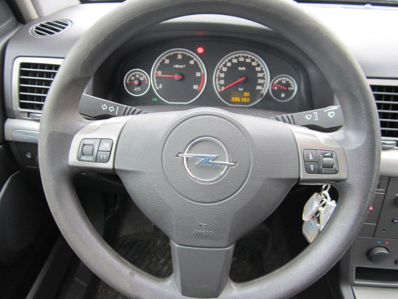 Brugt Opel Vectra CDTi 120 Elegance stc. i Solrød og omegn