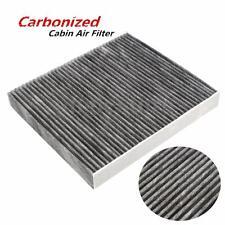 CARBONIZED CABIN AIR FILTER FOR GRAND CARAVAN EX35 GT-R ROUTAN US NEW