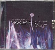 MARLENE KUNTZ - Ho ucciso paranoia + Spore - 2 CD 1999 USATO OTTIME CONDIZIONI