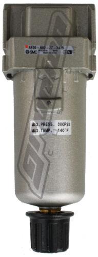 """SMC 1//4/"""" NPT Water Trap 300 PSI Air Bag Suspension Ride Tank Compressor"""