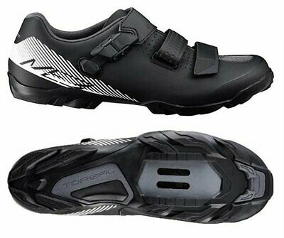 NEW* Shimano ME3 Cycling Shoe MTB Black
