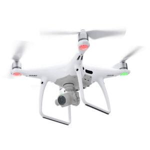 Dji phantom drone 4 квадрокоптер пластиковый кофр для беспилотника спарк