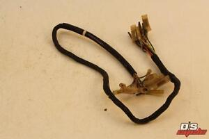 s l300 new nos oem honda 74 79 ct90 wiring harness 32100 077 000 rl2285 ct90 wiring harness at creativeand.co