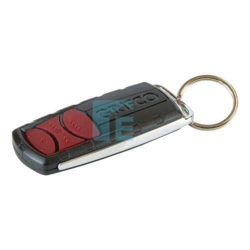 2.0 Keyring Remote Control Transmitter E960G Genuine 5 Pack Grifco eDrive