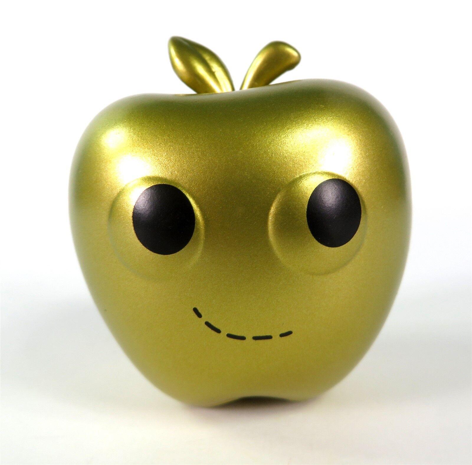 Kidrobot Kidrobot Kidrobot Yummy World Vinyl Series Tasty Treats golden Apple Figure NEW 79d380