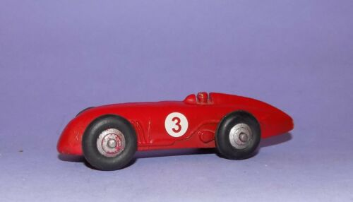 VINTAGE DINKY MECCANO LTD NO 23A 220 RACING CAR
