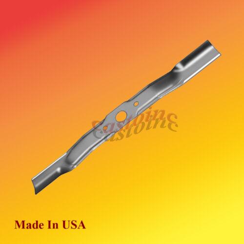 """72511-VG4-K00 72511-VE1-020 21/"""" High Lift Blade Fit Honda  #/'s 72511-VE1-00"""