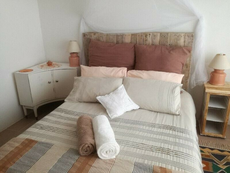 Milkwood SAND Cottage On BEACH-Shelly.OWN WATER supply![7Nights 2Free-OUTSeason]SelfCatring/BB/Meals