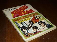 AL CAPORAL PRESENTA CICCIO STAR NUMERO 1 Ed. GIACCHETTI 1975 - OTTIMO !!