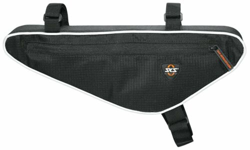 NEW SKS Front Triangle Frame Bag Storage Pack Road Tour Commute MTB Cycling Bike