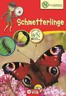 Naturdetektive: Schmetterlinge von Birgit Kuhn (2011, Kunststoffeinband)