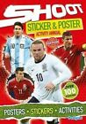Shoot Sticker & Poster Activity Annual: 2014 by Pedigree Books (Paperback, 2014)