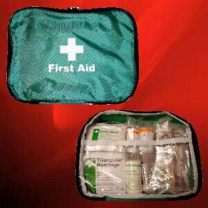 COACH /& BUS  FIRST AID STICKER