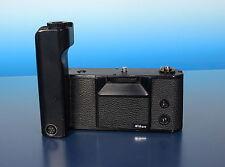 Nikon MD 4 Motordrive Motor Drive MD-4 Winder für Nikon F3 - (92465)