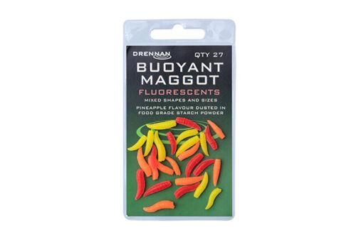 Drennan Buoyant Artificial  Maggots