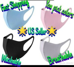 10pc-tactical-PPE-washable-safety-garments-US-seller-fast-ship-mask