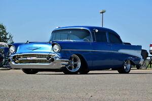1957 Chevrolet 150 Restomod