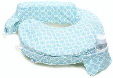 """*NEW!!* DELUXE BABY Privacy Nursing Blanket Bib Cover 35/""""x27/"""" Breastfeeding Milk"""