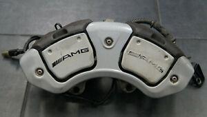 Mercedes-AMG-Bremse-Bremssattel-Bremsanlage-vorne-rechts-W221-S63-S65-S-Klasse