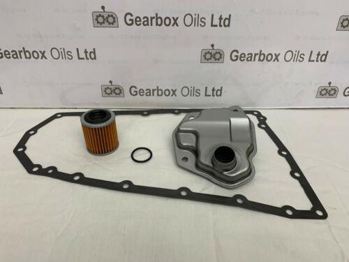 NISSAN QASHQAI CVT AUTOMATIC GEARBOX FILTER GASKET JF011E