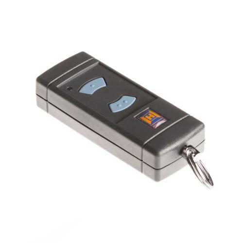Hörmann Handsender HSE 2 868,3 Mhz HSE2 437452 Fernbedienung HS 2//4 868 Mhz M