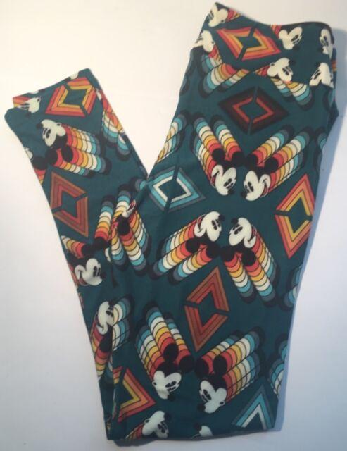 bc1e1137412065 TC LuLaRoe Leggings Tall & Curvy Mystery Leggings RARE Print Unicorn. +.  $10.00Brand New