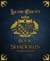 Laurie Cabot's Book Of Shadows Witch Of Salem Book Wiccan Pagan Library