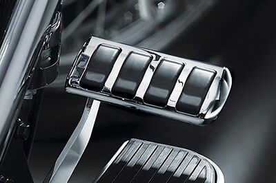 Show Chrome Kuryakyn Brake Pedal Cover 8850