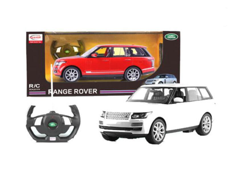 Range Rover Sport 1 14 RC télécommande radio voiture nouveau