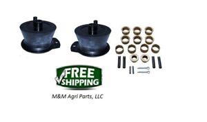 Seat-Springs-amp-Bushing-kit-Ford-501-541-600-601-641-700-701-741-800-801-841-851